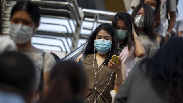 Китай пусна мобилно приложение за засичане на коронавирус