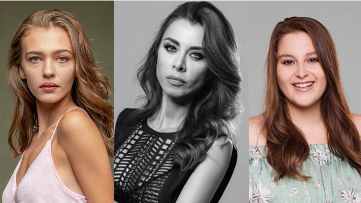 Турските актьори