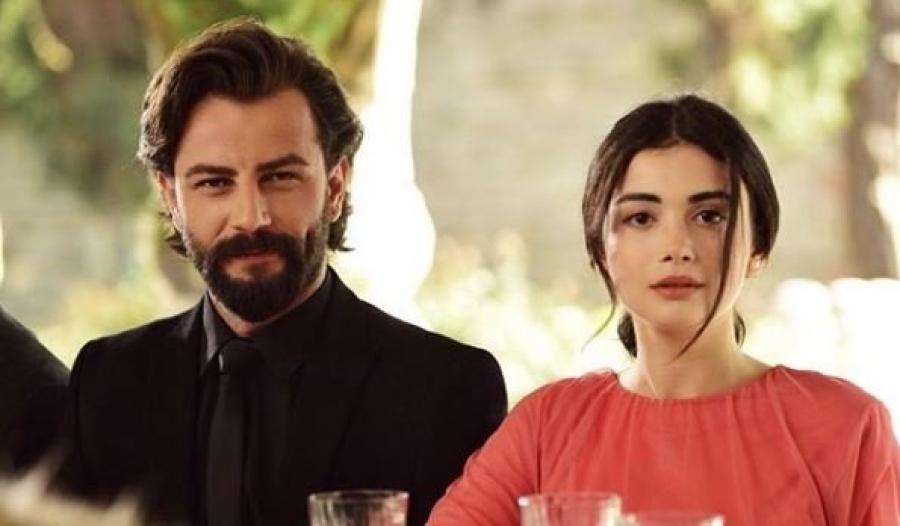 Екранните Рейхан и Емир двойка и в живота?