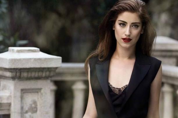 Любимите турски актьори на Хазал Кая са
