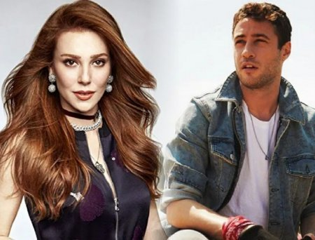 Елчин Сангу и Озан Долунай заедно в нов турски завладяващ сериал