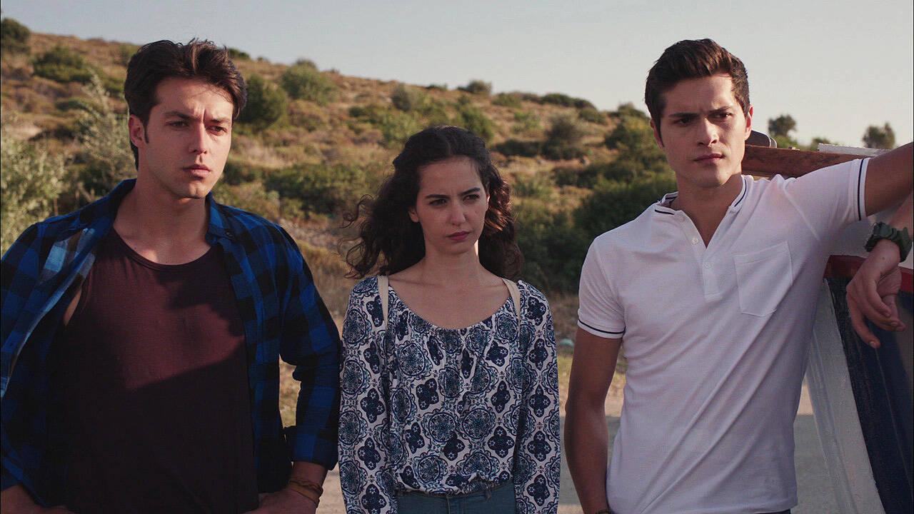 Премиерен турски сериал започва по Diema Family