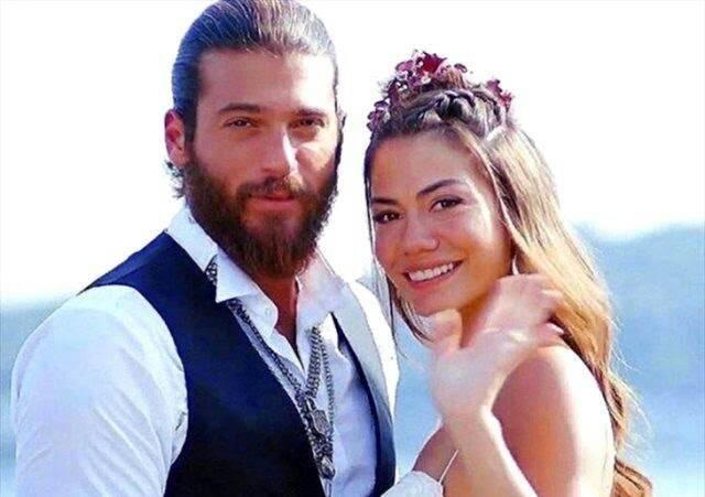"""На ФИНАЛА в """"Свободен дух"""": Джан и Санем се женят и имат три деца (06 юли)"""