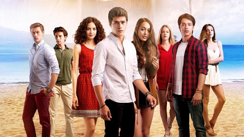 Вълнуващи вечери очакват зрителите на Diema Family с нов турски сериал