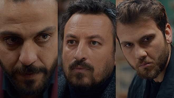 """Онур Сайлак продължава да бъде Вели Джевхер и след края на """"Ирония на съдбата"""""""