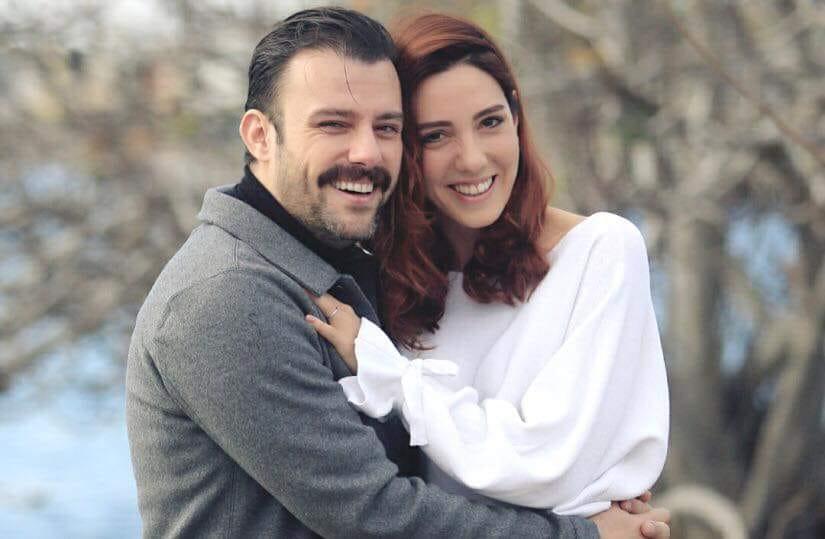 Салих Бадемджи и Еврим Аласия със специално участие в нов сериал