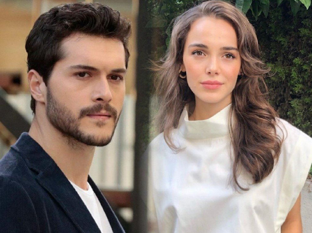 НОВ турски сериал: Последно лято / Son Yaz (2020)