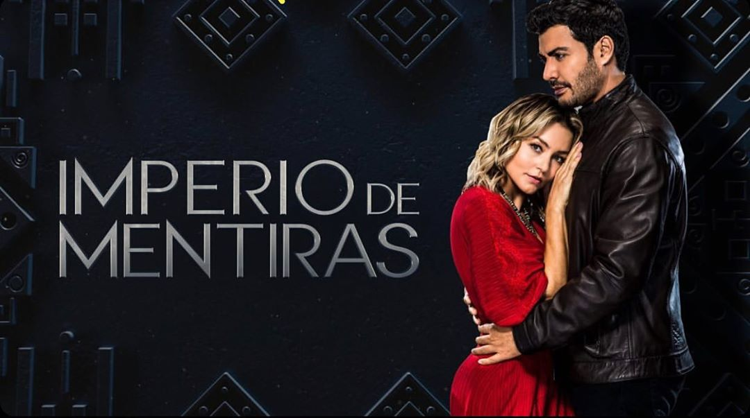 """""""Империя от лъжи"""" (Imperio de mentiras) - започва нова любовна история, която се ражда от едно убийство"""