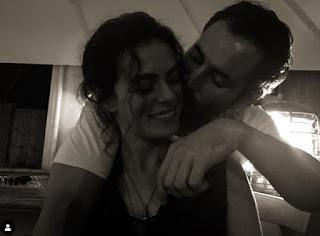 Йозге Йозпиринчджи за връзката си с актьора Бурак Ямантюрк и смятат ли двамата да се женят