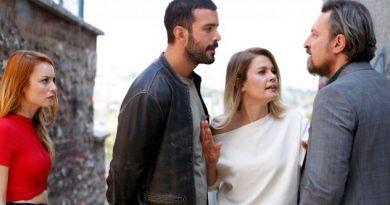 """""""Черна птица"""" - премиерна турска драма от 11 ноември по bTV"""