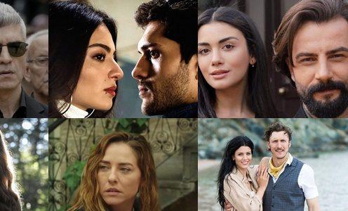 Най-харесваните сериали и предавания в България