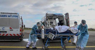 България първа в света по смъртност от COVID-19
