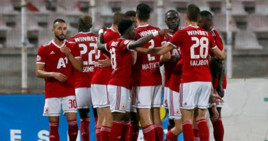ЦСКА остава без крило за мача срещу Левски