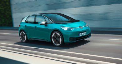 Volkswagen направи най-добрата кола на ток