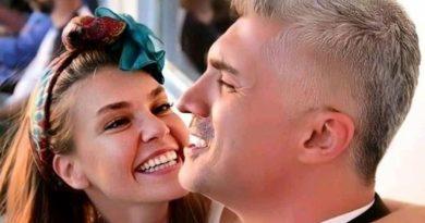 """""""Завинаги"""": Още едно момиченце във фамилия Боран"""
