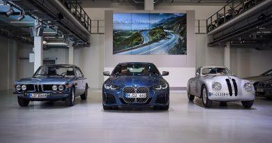 Новото BMW Серия 4 Coupe шокира със смела визия