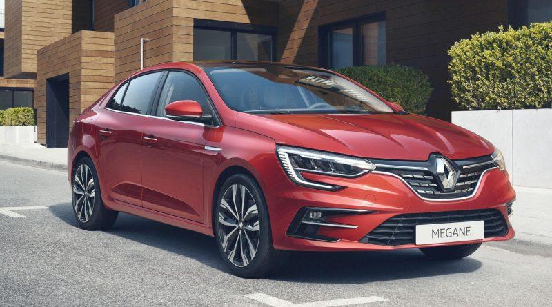 Renault Megane Sedan получи нов двигател с три цилиндъра