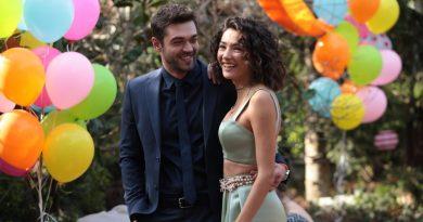"""""""Навсякъде ти"""" - турска романтична поредица завладява ефира на bTV от 18 януари (РЕКЛАМА)"""