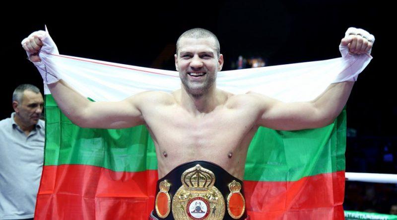 Тервел Пулев излиза тази вечер на ринга, оказа се с почти 300 грама над категорията си