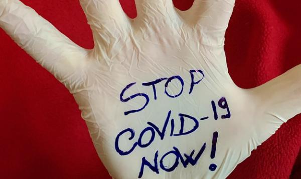 20 бисера на тема коронавирус специално подбрани за вас от мрежата