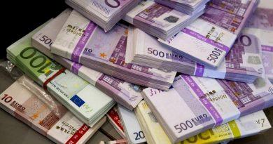 Наш шофьор спечели половин милион евро от лотария във Франция