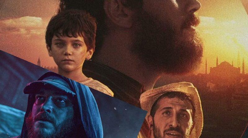 Новият игрален филм с Чаатай Улусой със световна премиера