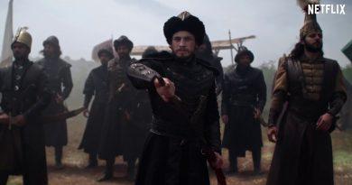 """""""Възходът на империите: Османската империя"""" - нов турски сериал от 15 февруари в България"""