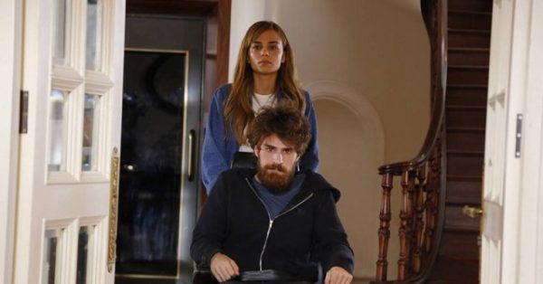 """Днес в """"Безмилостен град""""-Нериман предупреждава Джерен, Сахер се среща с Дженк и Джемре на яхтата"""